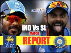 India Vs Sri Lanka Live Sri Lanka Vs India 1st Odi Live Cricket Score Commentary