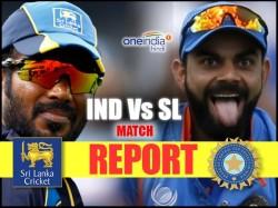 India Vs Sri Lanka Second Odi Live Cricket Score India Vs Sri Lanka 2nd Odi Pallekele