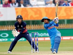 On This Day Indian Skipper Mithali Raj Makes Highest Individual Score In Tests Cricket