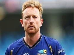 Paul Collingwood Said That He Can T Commit World Xi Until Security Details Are Clarified In Pakistan