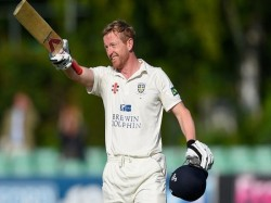 England S Paul Collingwood Become Oldest Player Score Century In T