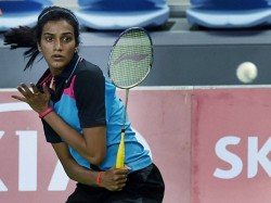 World Badminton Championships Pv Sindhu Beats Chinese Opponent To Reach Final