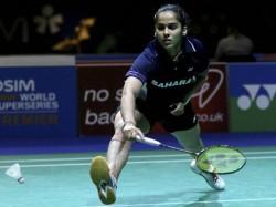 Saina Nehwal Advances To Semifinals Assures India S Second Medal World Championship