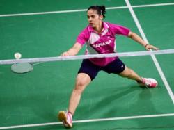 Badminton World Championships Saina Nehwal Beats Sung Ji Hyun Storm Quarter Finals