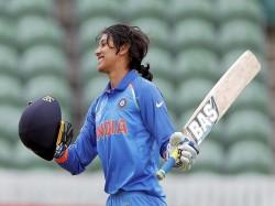 Smriti Mandhana Admires Sri Lanka National Cricket Team Great Kumar Sangakkara Batting