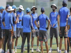 Nike Action After Complaint Gives New Training Kits To Team India