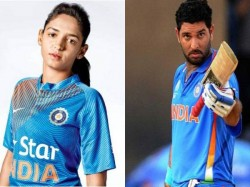 From Smriti Mandhana To Harmanpreet Kaur These 5 Women Cricketers Who Play Like Men Players