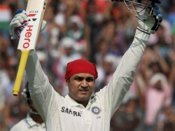Virender Sehwag Has Most Unique Record Of Test Cricket History Only Batsman To Featured In World