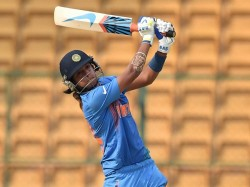 Star Indian All Rounder Harmanpreet Kaur Offered Dsp Position In Punjab Police