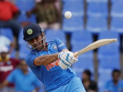 When Ms Dhoni Hits Big One At The Wankhede Stadium Takes Us Back To That Famous Six In