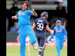 Legend Indian Cricketer Jhulan Goswami Biopic To Be Titled As Chakdah Express