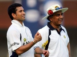 Sachin Tendulkar Others Whose Surnames End With Kar Hail From Goa Manohar Parrikar
