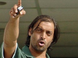 Shoaib Akhtar Gets Trolled Expressing Concern Over Pitch Tampering Allegations In Pune