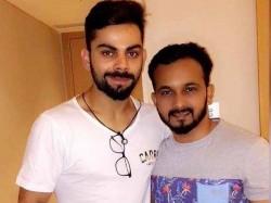 Team India Cricketer Kedar Jadhav S Home Pune On Dinner