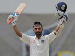 Ajinkya Rahane Become Only Cricketer Play India 500th Test Mumbai 500th Ranji Match