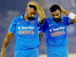 Ind Vs Nz Targeting Ms Dhoni Has Become Fashion Says Virat Kohli