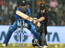 India Vs New Zealand New Zealand Out On 60 Know More Records