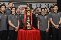 Premier Badminton League Pbl Season 3 Here S The Full Schedule Dec 23 To Jan