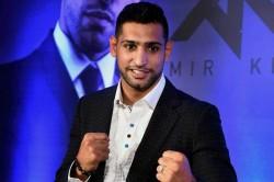 Boxer Amir Khan Get Threat Over Christmas Wish On Instagram