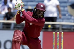 Bpl 2017 Chris Gayle Becomes First Cricketer Hit 800 T20 Sixes