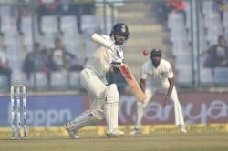 India Vs Sri Lanka 3rd Test Shikhar Dhawan Questions Sri Lanka Approach To Delhi Pollution
