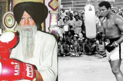 Sports Minister Rajyavardhan Rathore Help Forgotten Boxing Hero Kaur Singh