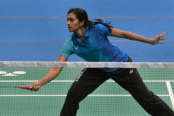 Sindhu Take On Saina Pbl Opener