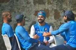 Picking Virat Kohli India Squad 2008 Ended My Career As National Selector Vengsarkar