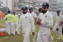 No International Match Delhi Until 2020 Due Bcci S Rotation Policy
