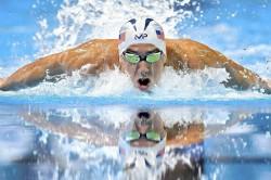 Swimming Legend Michael Phelps Shocking Revelations