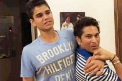 Arjun Tendulkar S Role Model Is Not Father Sachin Tendulkar But Mitchell Starc And Ben Stokes