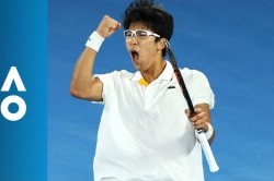 Chung Hyeon Ousted Novak Djokovic The Australian Open