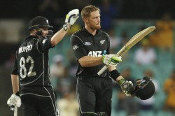 Colin Munro Ish Sodhi Have Reached The Top The Mrf Tyres Icc T20i Rankings
