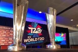 International Cricket Council Announced Australia Host World T20 Finals In