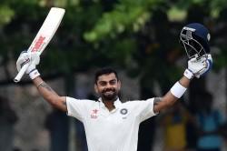 Icc Test Ranking Virat Kohli Becomes Second India Batsman To Reach 900 Point Mark
