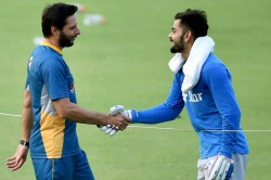 Shahid Afridi Keen Invite Indian Players Psl