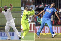 Wasim Akram Said Mohammed Shamis Has Run Up Problem Jasprit Bumrah Needs To Play Some County Cricket