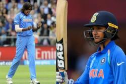 nd Odi Smriti Mandhana Ton Wins India Jhulan Goswami 200 Odi Wickets