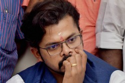 Supreme Court Has Issued Notice Bcci On Petition Filed By S Sreesanth