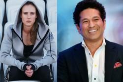 Sachin Tendulkar S Tweet Australia S Star All Rounder Ellyse Perry