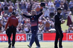 New Zealand Vs England Bairstow Scores Ton As England Crush Black Caps To Claim Odi Series