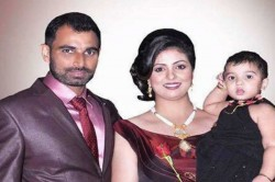 Mohammed Shami Hasin Jahan Saga Charges Against Cricketer Cant Be Withdrawn