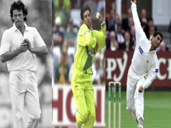 Ball Tampering Row Wasim Akram Imran Khan Sarfraz Nawaz Call Reverse Swing As An Art Not Cheating