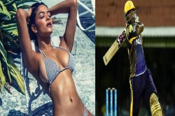 Photos Andre Russell S Wife Jassym Lora Stunning Pics