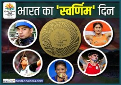 Commonwealth Games 2018 India Clinched Several Golds On Days