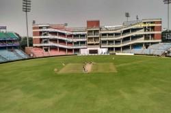 Feroz Shah Kotla May Lose Its Ipl Match Of April