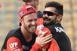 Ab De Villiers Feature Ipl At Least Few Years