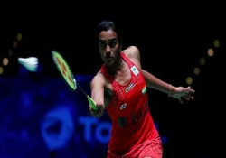 Sindhu Said No Loss Is Ever Enough Stop Her From Believing