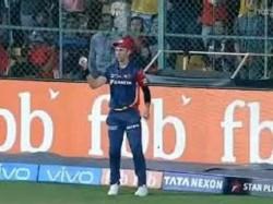 Trent Boult Has Taken Wonderful Catch Kohli Get Shocked