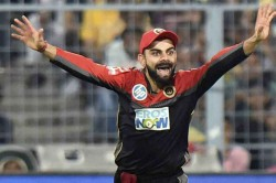 Virat Kohli Becomes Highest Run Getter Ipl